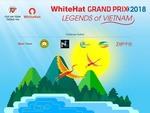 Whitehat Grand Prix 2018 kicks off