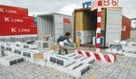 City fights fake goods, trade fraud