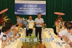 Ninh Thuan shrimp products awarded trademark