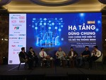 Can Tho hosts conference on e-governance