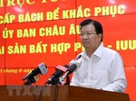 Viet Nam takes action to remove EC yellow card on fisheries