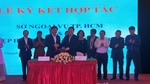 HCMC pledges business support