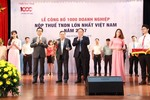 Vietjet recognised as one of biggest tax payers in VN