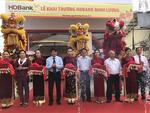 HDBank's branch opening spree continues