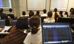 VN-Index slides on technical correction