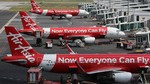 AirAsia unveils fifth route to VN