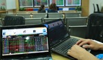Heavyweight stocks dent market