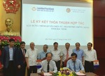 LienVietPostBank to support Bac Ninh in building e-government