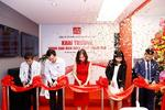 SSI opens new transaction office in HCM City