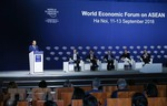 Successful WEF on ASEAN concludes