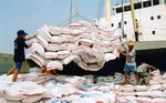 Vinafood 2 to supply rice for Philippine firm