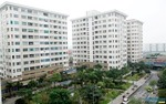 HCM City encourages private investors to develop affordable housing