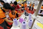 Textile industry must renovate