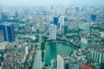 Ha Noi's lucrative property market attracts foreigners