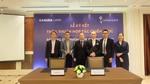 Hong Kong Vietnam property deal signed