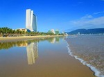 Tourism growth lures hotel and resort investors to Da Nang