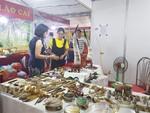 Vietnamese Goods Fair kicks off in Ha Noi