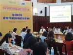 Microfinance boasts potential in VN