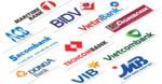 Markets edge up on back of banks