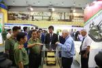 Int'l security expo to kick off in Ha Noi
