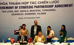 Viet Nam and Denmark ink deals to unleash potentials of agro-food production