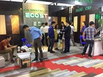 Vietbuild 2018 gets underway in Ha Noi