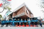 Coffee shop chain opens in Da Nang