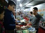Quang Ninh's specialties on display at fair