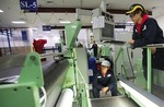 Japan firm to build fiber plant in VN
