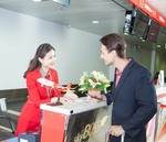 Vietjet offers millions of discounted tickets