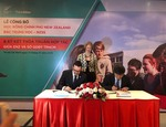 Education New Zealand to partner with HCM City Department of Education and Training