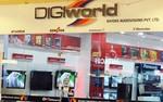 Digiworld profit gains 1.5 times in 2018