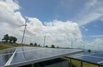 Solar plants' consumption crisis