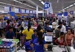 Co.opmart slashes prices of many goods for Tet