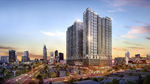 Luxury condos in central HCM City in high demand