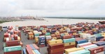 Viet Nam records $1b trade deficit in first half of January