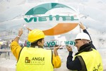 Viettel honoured in the world's top 500 most valuable brands