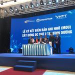 VN, Japanese firms partner on smart city