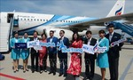 Bangkok-Cam Ranh direct route launched