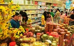 CPI slighly increases in January on rising consumption for Tet