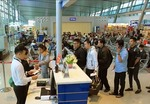 Airlines provide 5.5 million seats during Tet
