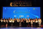 Sao Khue Awards 2019 kicked off
