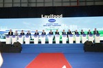 Lavifood plant opens in Tay Ninh