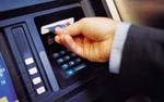 Cash withdrawal limit in foreign countries set at VND30 million