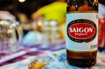 HCM City's tax authority suspends enforcement decision against Sabeco