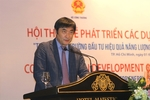 Energy efficiency important as VN power needs grow with economy: conference