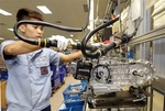 Viet Nam's PMI falls to 50.5 in September