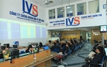 Chinese firm completes acquisition of IVS shares