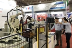 Exhibitions showcasing metalworking innovations open in HCM City