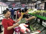 Saigon Co.op turns three Auschan supermarkets in Ha Noi into Co.opmart SCA stores